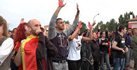 Убить или не убить быка: акция против отмены обычая Торо де ла Вега в Испании