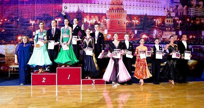ВРостовском музыкальном театре открылся международный конкурс аккордеонистов ибаянистов