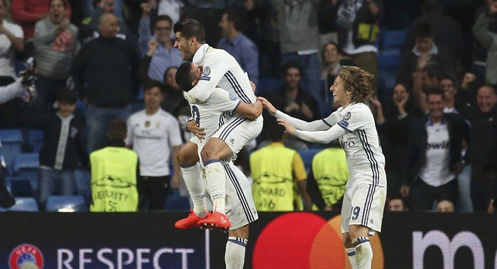 Роналду забивал вкаждом матче против своего бывшего клуба
