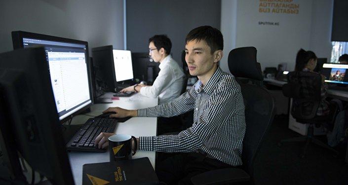 Портал өлкөнүн интернет-ЖМК тизмесинде биринчи сапты ээлейт