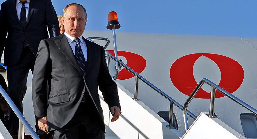 Российская Федерация  ценит позицию Таджикистана врешении региональных трудностей  безопасности— Путин