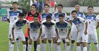 Чемпионат Азии среди юношей (U-16). Матч Кыргызстан - Австралия