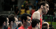 Иранец Мортеза Мехрзад Селакьяни — самый высокий участник Паралимпийских игр