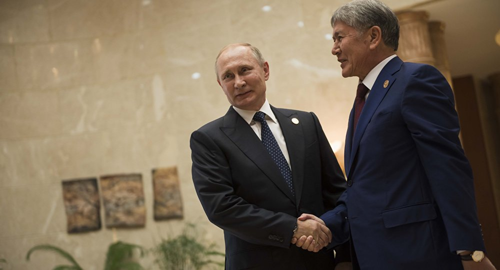 Шувалов сказал о предстоящем визите В. Путина вТаджикистан