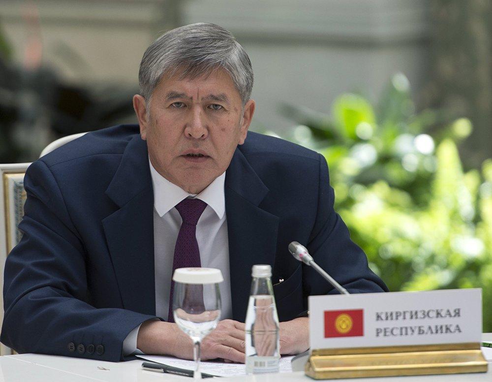 Неформальная встреча глав государств-участников СНГ