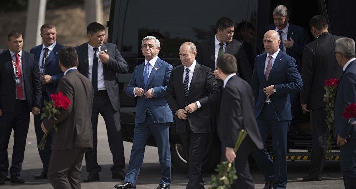 Охрана Путина фото 2017