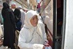 Паломничество мусульман в Мекку