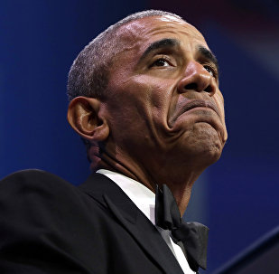 АКШнын президенти Барак Обаманын архивдик сүрөтү