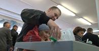 Выборы в Госдуму РФ: как избиратели голосовали в России и за рубежом
