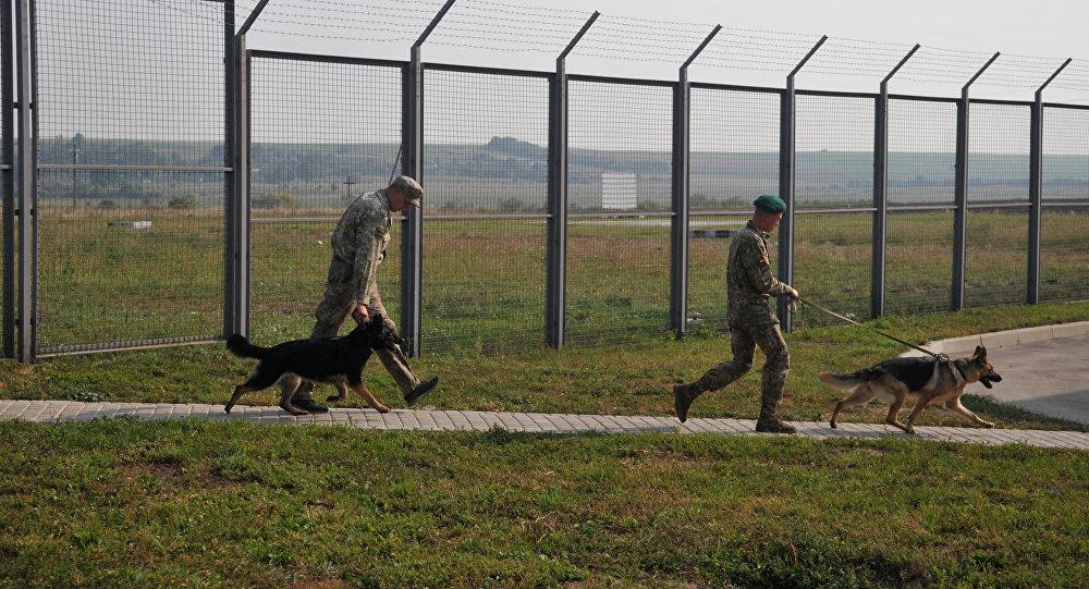 Узбекистан иКыргызстан обследовали 23 участка границы