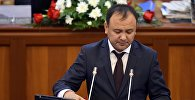 Депутат Таабалды Тиллаевдин архивдик сүрөтү