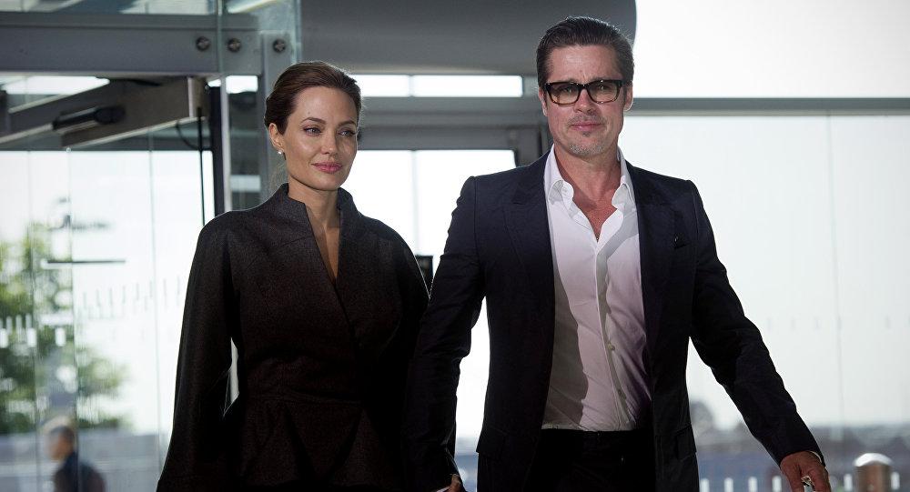 Джордж Клуни был шокирован новостью оразводе Джоли иПитта