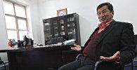 Кадыржан Батыровдун архивдик сүрөтү
