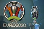 2020-жылы боло турган футбол боюнча Европа чемпионатынын расмий логотиби