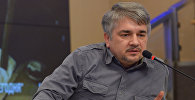 Президент Центра системного анализа и прогнозирования РФ Ростислав Ищенко. Архив