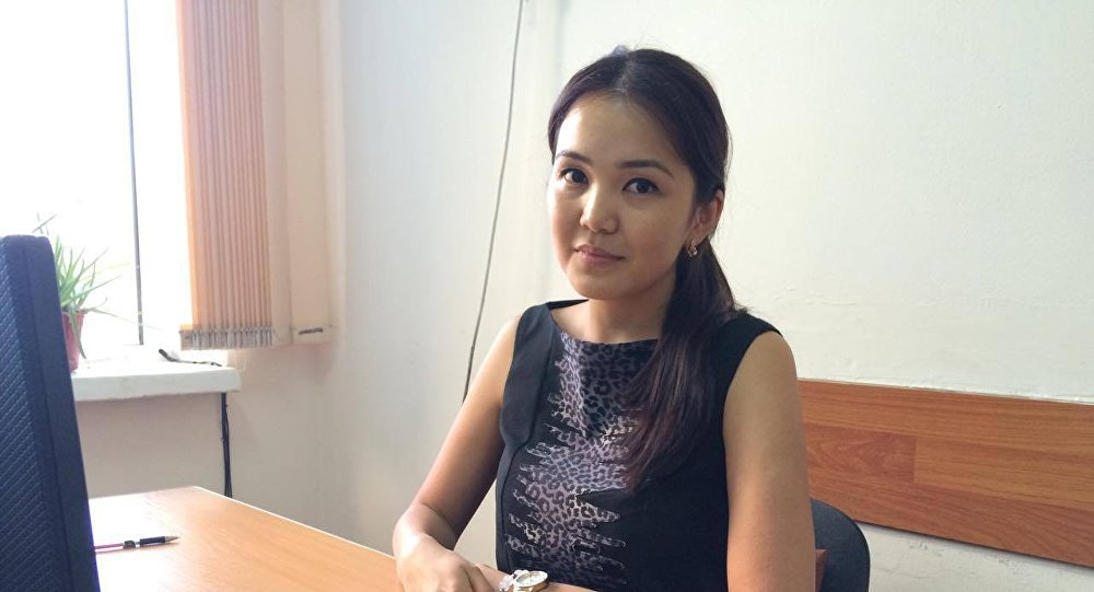 Пресс-секретарь ОАО Национальная энергетическая холдинговая компания Фатима Тороканова