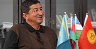 Осужденный в КР Кадыржан Батыров