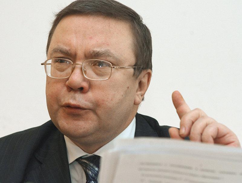 Президент Евразийской ассоциации оценки качества образования Виктор Болотов
