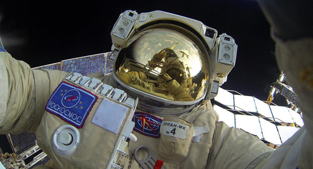 Космонавт. Архив