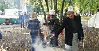В субботу в Ярославской области прошли Дни культуры Кыргызстана