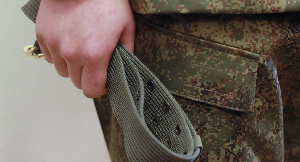 ВКазахстане после конфликта смладшим сержантом скончался солдат-срочник
