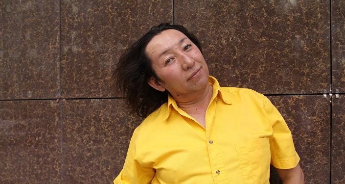 Кыргыз шоу-бизнесинин уникалдуу өкүлү Мерген Турган