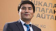День открытых дверей информационного агентства и радио Sputnik Кыргызстан