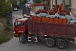Афганистандын Кичи жана Улуу Памиринде жашап жаткан кыргыздарга Кыргызстандан даярдалган гуманитардык жардам