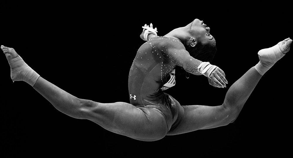 Снимок специального фотокорреспондента Sputnik Владимира Астапковича из серии Невесомость, который занял первое место в категории Спорт на ежегодном международном фотоконкурсе International Photography Awards (IPA)