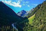 Ажайып Кыргызстан
