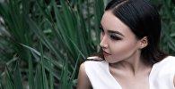 Бегимай Назарова, представлявшая Кыргызстан на престижном международном конкурсе красоты и моды Принцесса мира – 2016