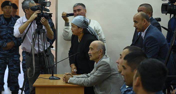 Дело Аскарова необходимо вернуть для восполнения пробелов следствия— юрист