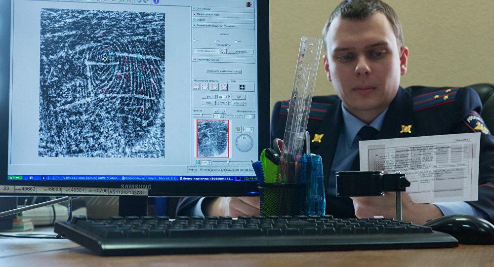 МВД Российской Федерации иКыргызстана хотят сделать единую информационную систему