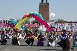 Праздничные мероприятия к 3016-летию города Ош