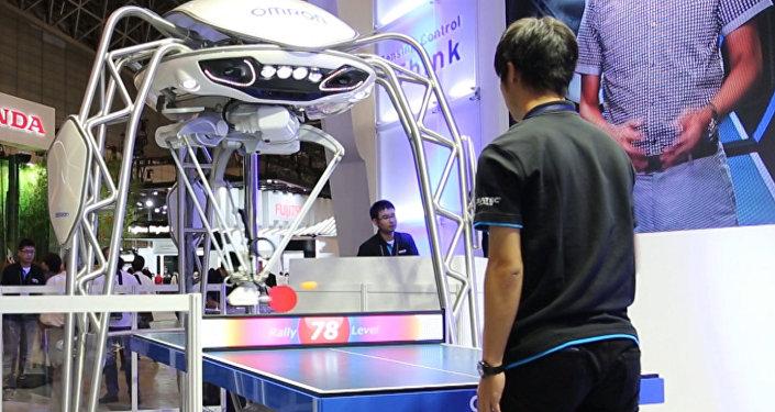 ВЯпонии в 2020-ом пройдёт 1-ый всемирный саммит роботов