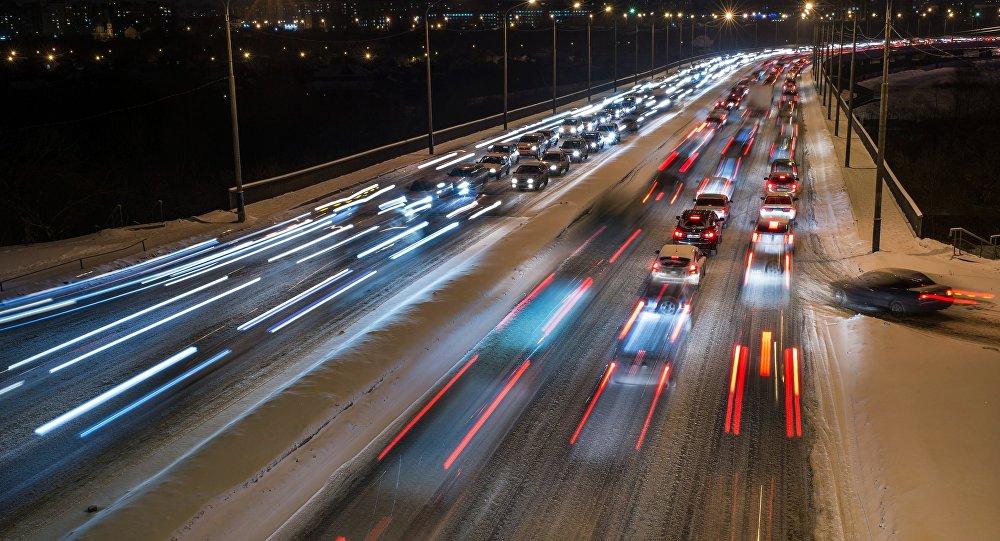 Руководство предложило оснащать автомобили в Российской Федерации «черными ящиками»