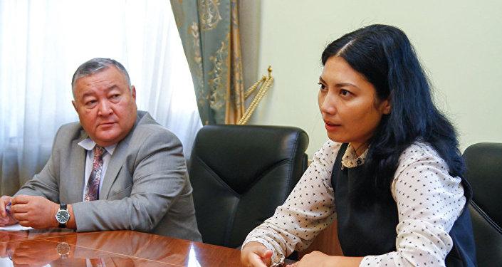 Первому детскому хоспису вКыргызстане выделено помещение