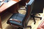 Новые кресла для депутатов ЖК