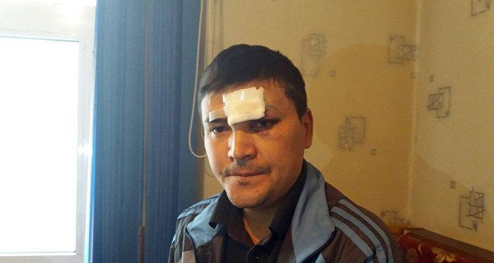 Занесоблюдение этики госслужащего уволен работник Кара-Сууйской налоговой инспекции