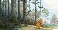 Кадр из мультфильма Медвежонок Винни и его друзья