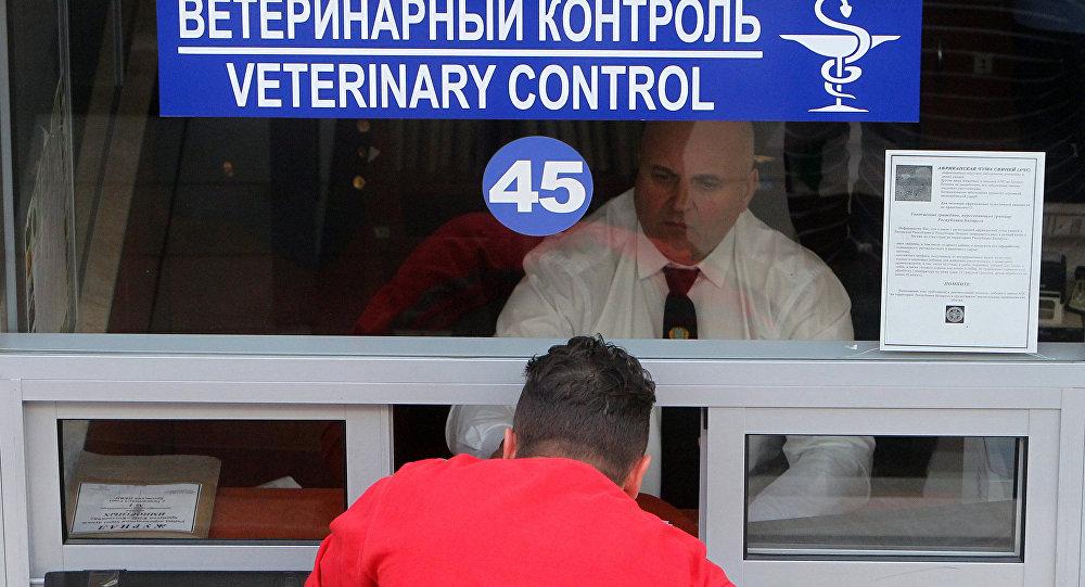 Астану просят снять фитосанитарный контроль награнице сКиргизией