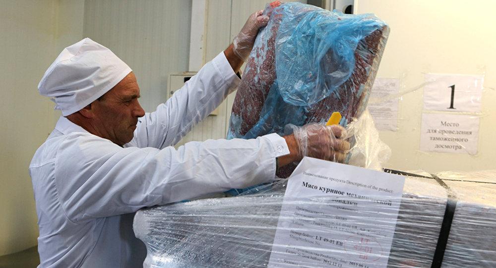 Казахстану дали 10 дней наотмену фитосанитарного контроля награнице сКР