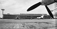Манас аэропорту. 1978 жыл