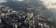 Майами шаары. Архивдик сүрөт