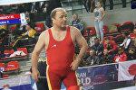 КРдин мурдагы ички иштер министри Мелис Турганбаевдин беттеш учурунда