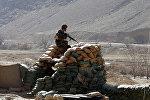 Афганистандын аскери. Архив