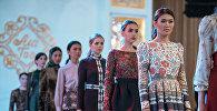В Бишкеке прошла Неделя моды-2015.