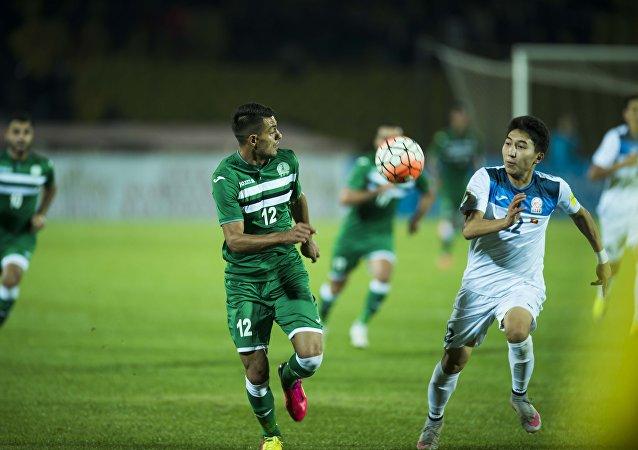 киргизия туркменистан футбол прогноз