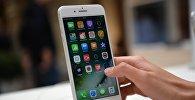 Архивное фото смартфонов iPhone 7