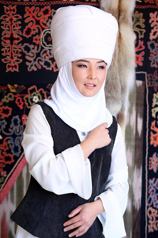 Анара Панарбек кызы, финансист
